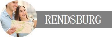 Deine Unternehmen, Dein Urlaub in Rendsburg Logo